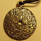 Магический амулет на богатство Money Amulet